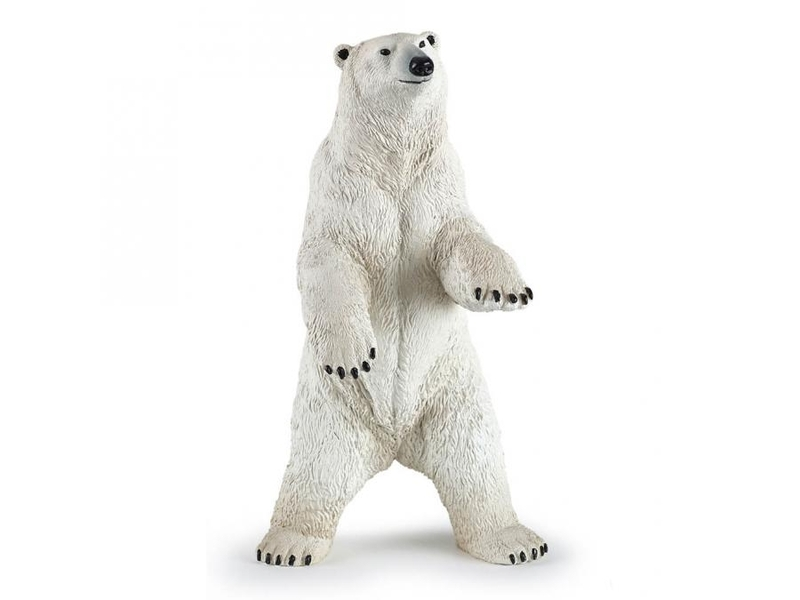 Papo - Ours polaire debout