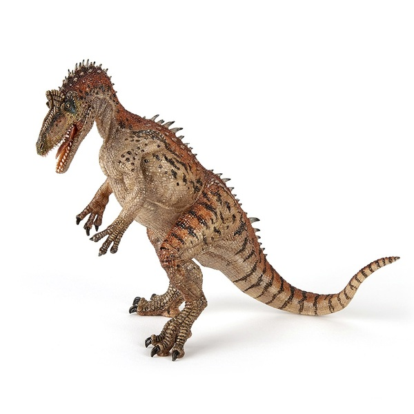 Papo - Cryolophosaurus