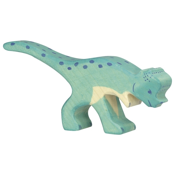 Holtztiger - Pachycephalosaurus