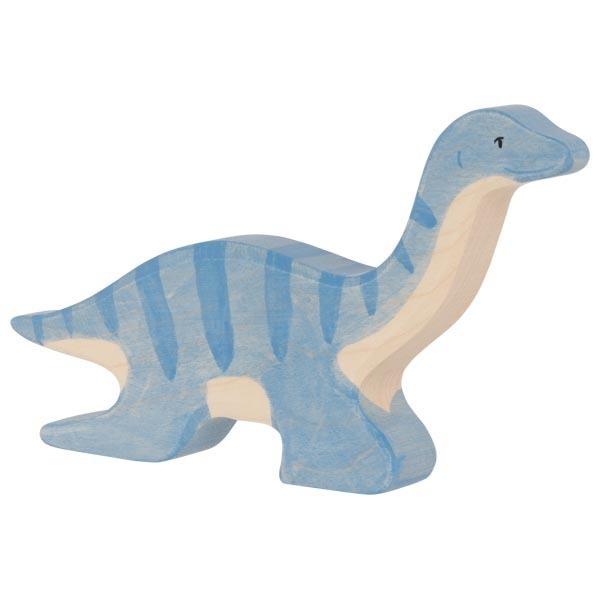 Holtztiger - Plesiosaurus