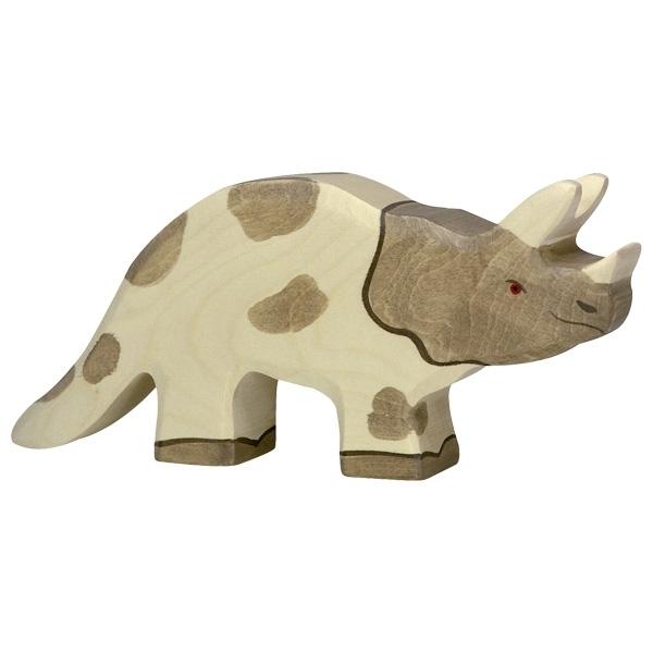 Holtztiger - Triceratops