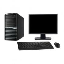 """Acer - Acer M4630G 22"""" Intel G3220 RAM 4Go HDD 2To W10 - comme neuf"""