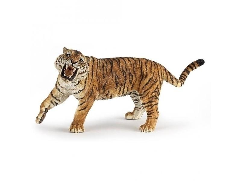 Papo - Tigre rugissant
