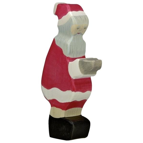 Holtztiger - Père Noël
