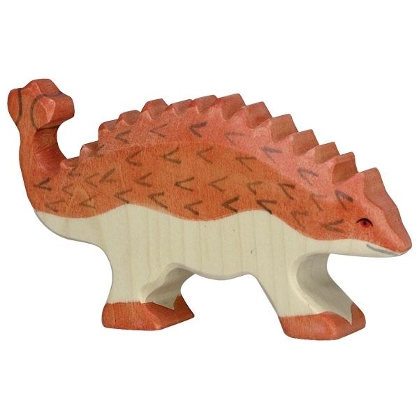 Holtztiger - Ankylosaure