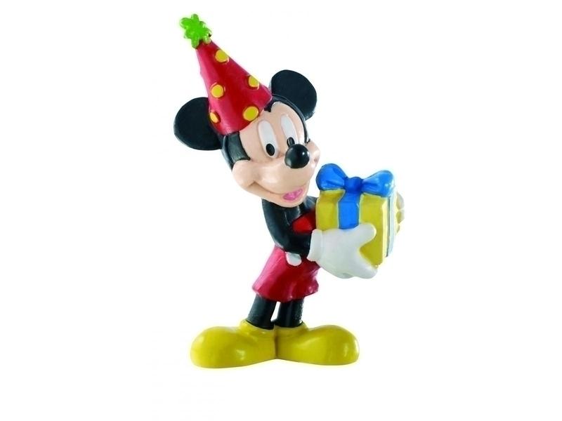 Bullyland - Mickey célébration