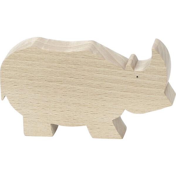 Vilac - Rhinocéros Pompon