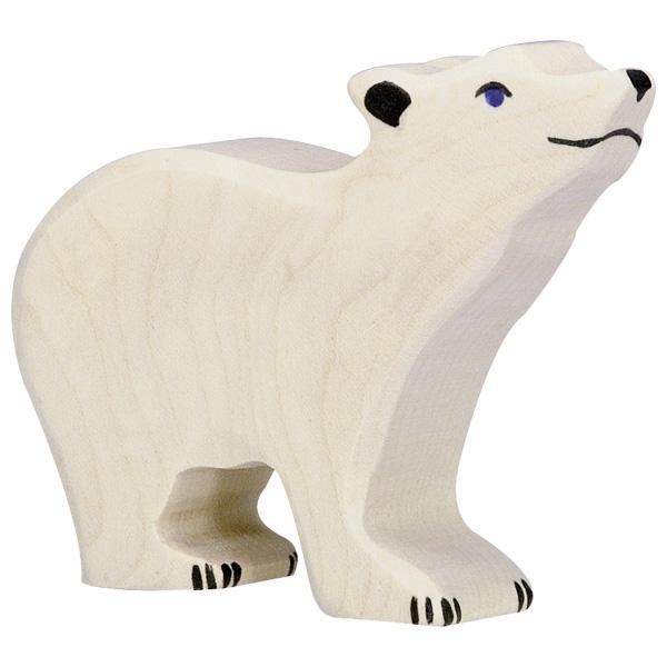 Holtztiger - Ours polaire, petit