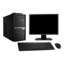 "Acer - Acer M4630G 19"" Intel i7-4770 RAM 8Go HDD 250Go W10 - comme neuf"