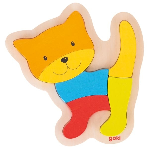 Goki - Puzzle Chat