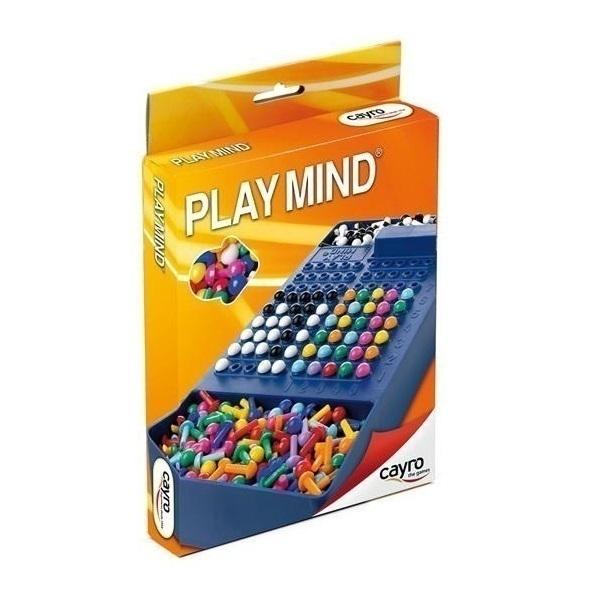 Cayro - Playmind - format de poche