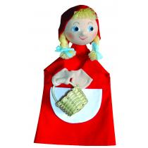 Le Coin des Enfants - Chaperon rouge