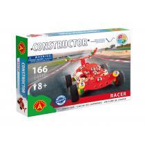 Alexander Toys - Constructor Racer - Voiture de Course