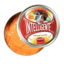 Pâte intelligente - Pâte intelligente Jaune orange