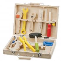 New Classic Toys - Boite à outils - 10 éléments