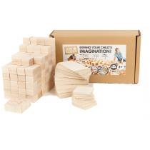 Just Blocks - Big Pack Just Blocks - 338 pcs