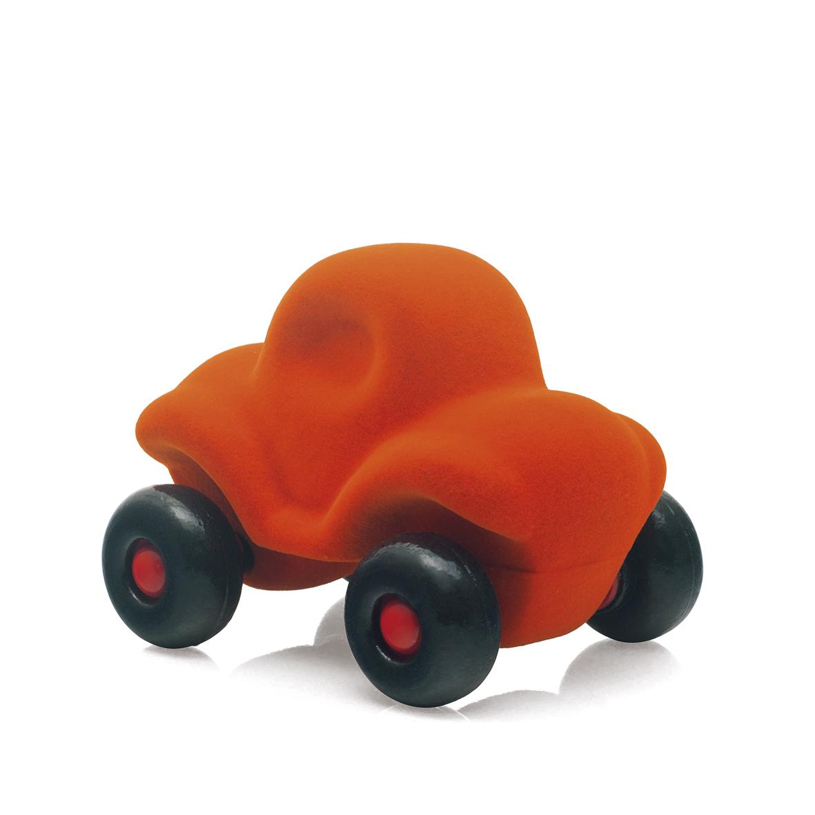 RUBBABU - Voiture Rubbabu - Orange