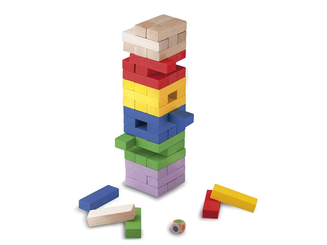 Cayro - Block à block couleurs