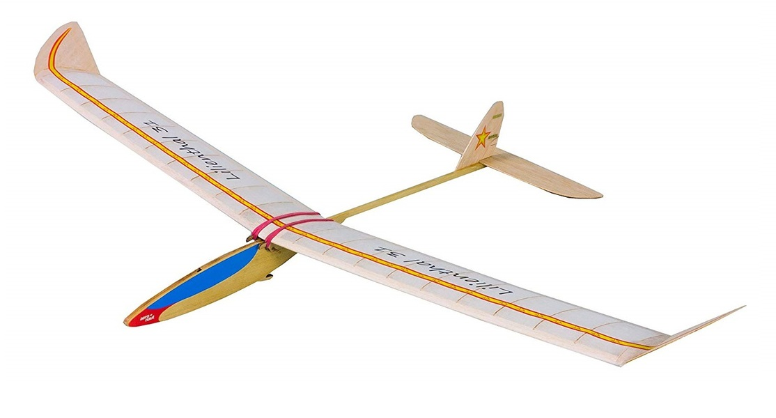 Aero-naut - Planeur Lilienthal 31