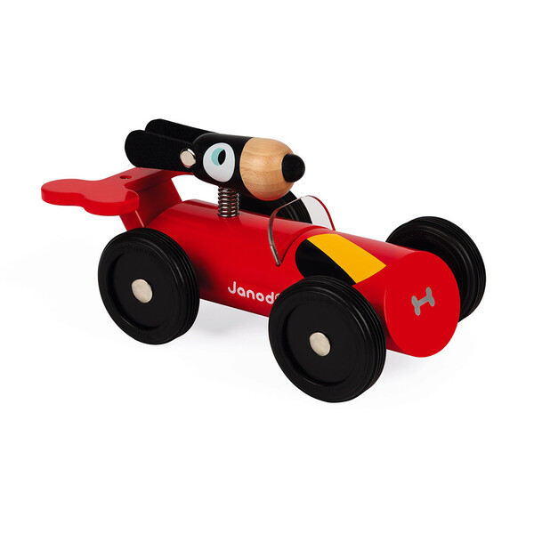 Janod - Spirit Car Dan