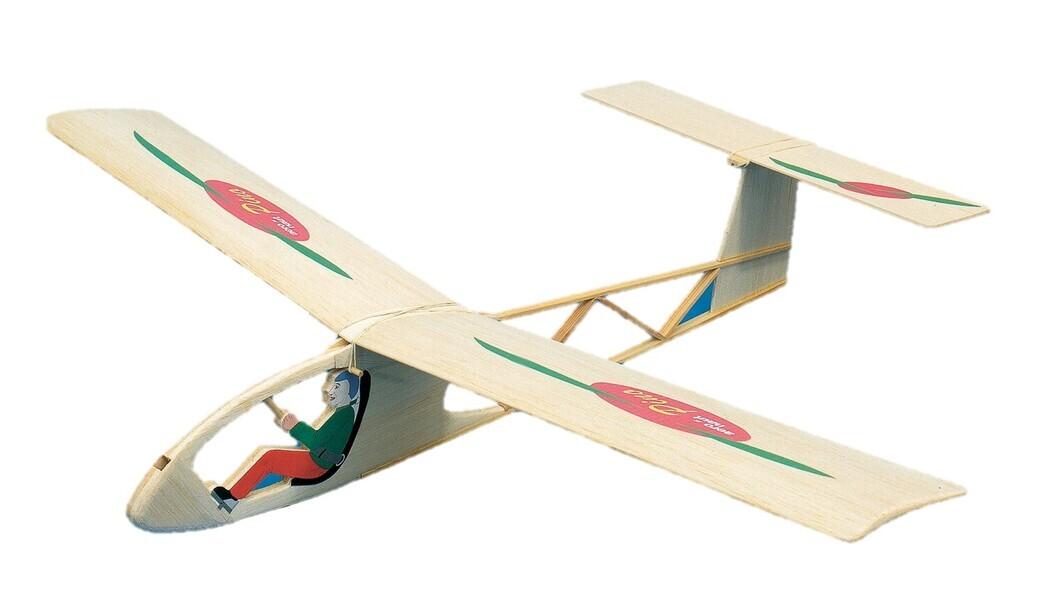 Aero-naut - Planeur Pino