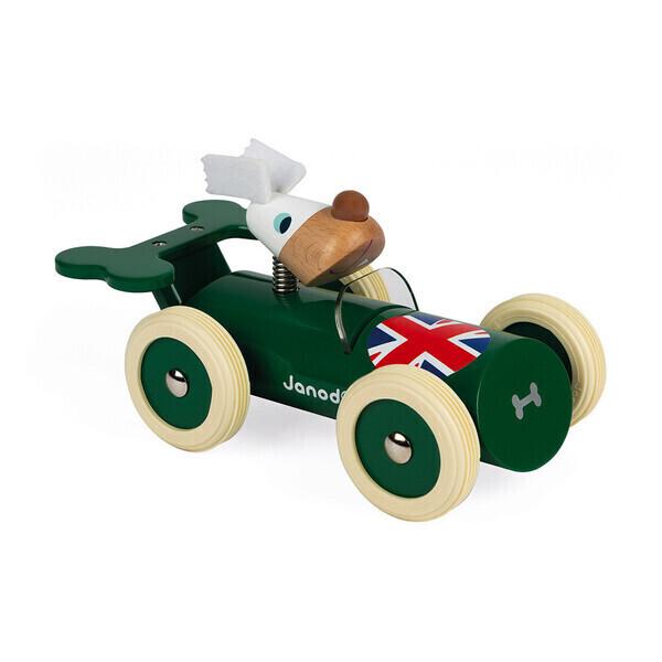 Janod - Spirit Car Richard