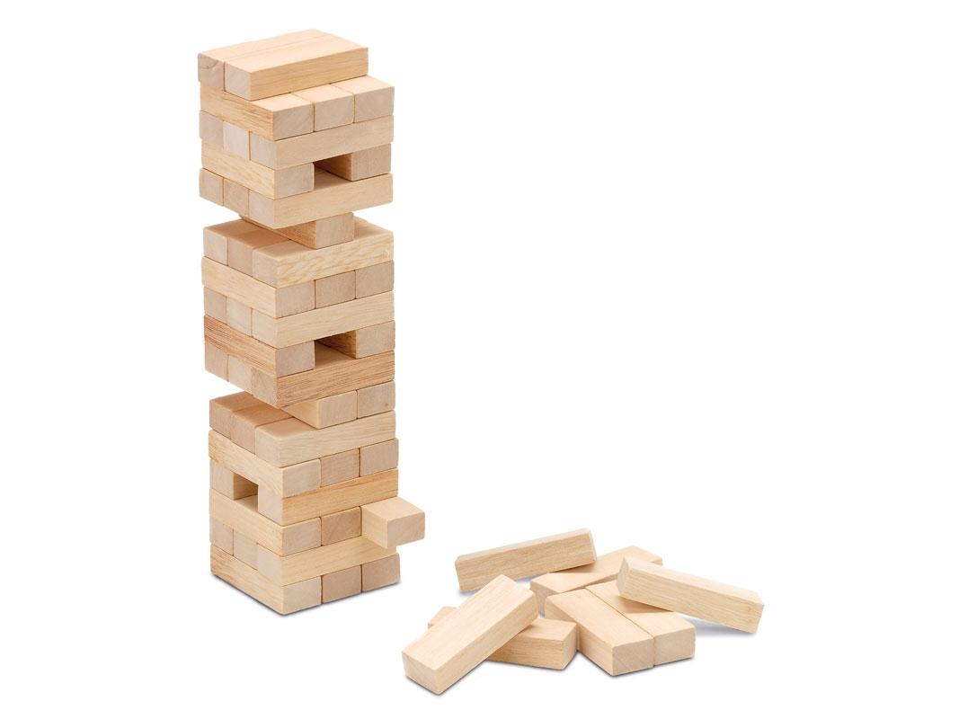 Cayro - Block à block naturel