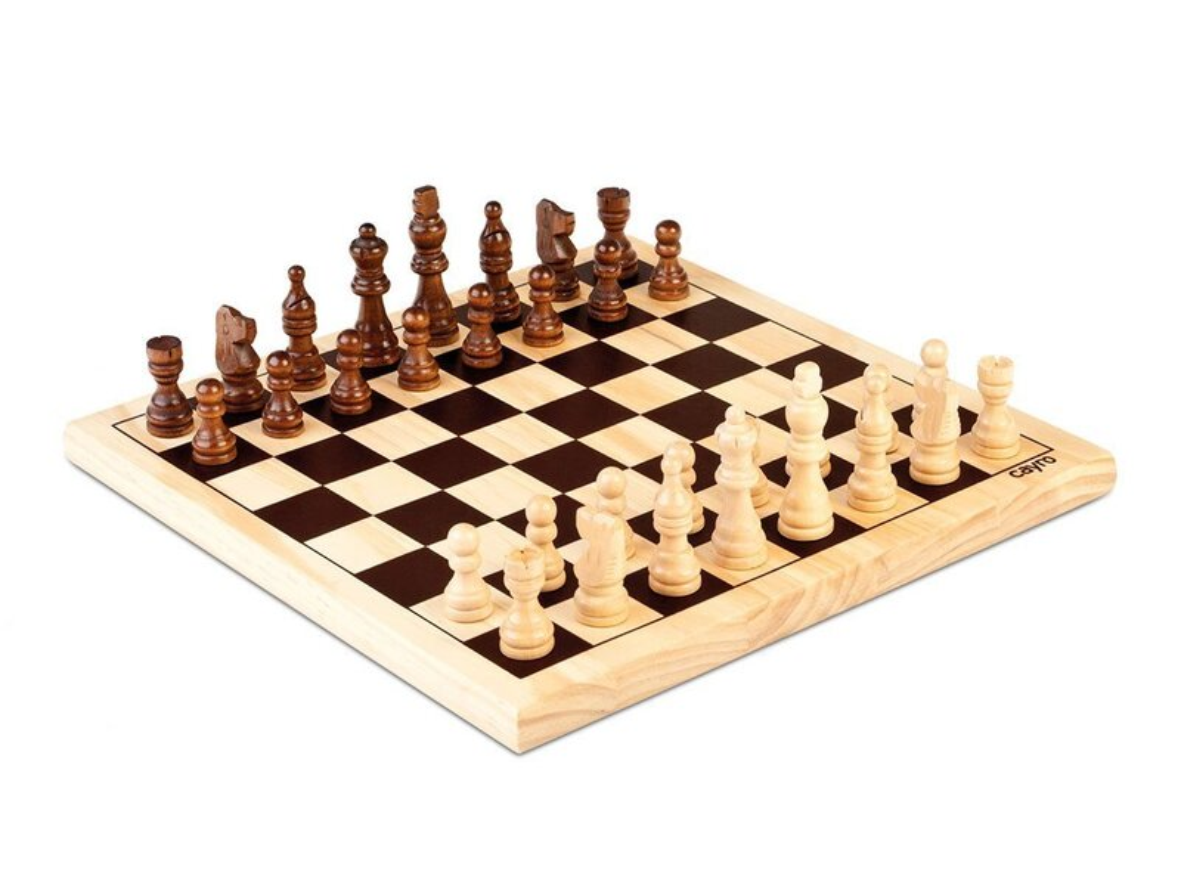 Cayro - Jeu d'échecs