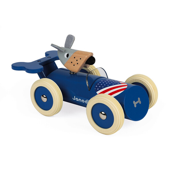 Janod - Spirit Car Steve