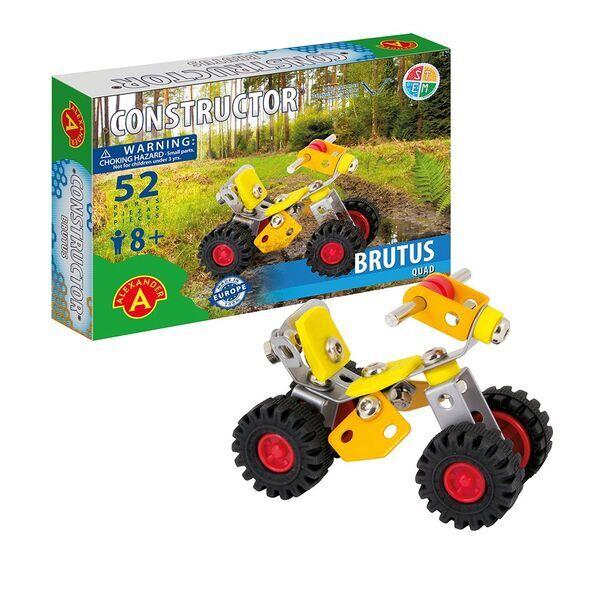 Alexander Toys - Constructor Brutus - Quad
