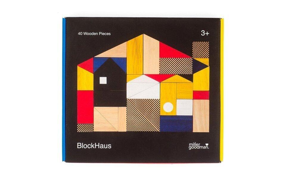 Miller Goodman - BlockHaus