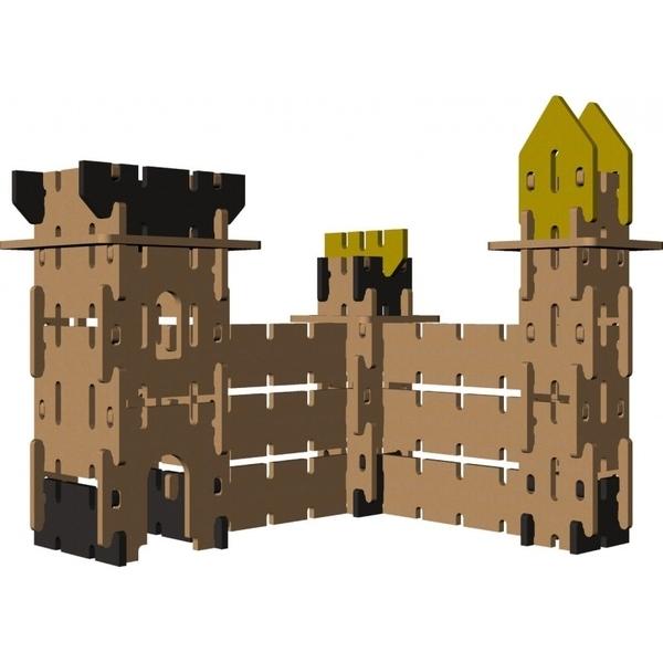 Ardennes Toys - Château Philippe Auguste
