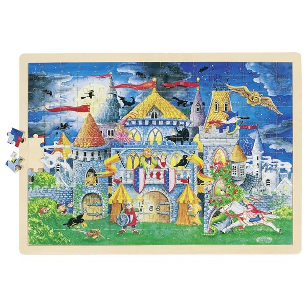 Goki - Puzzle Contes de fées