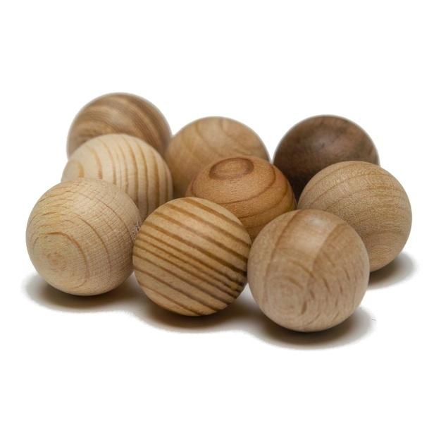 Xyloba - Xyloba Billes en bois