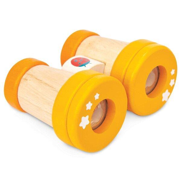 Le toy van - Jumelles Coccinelle