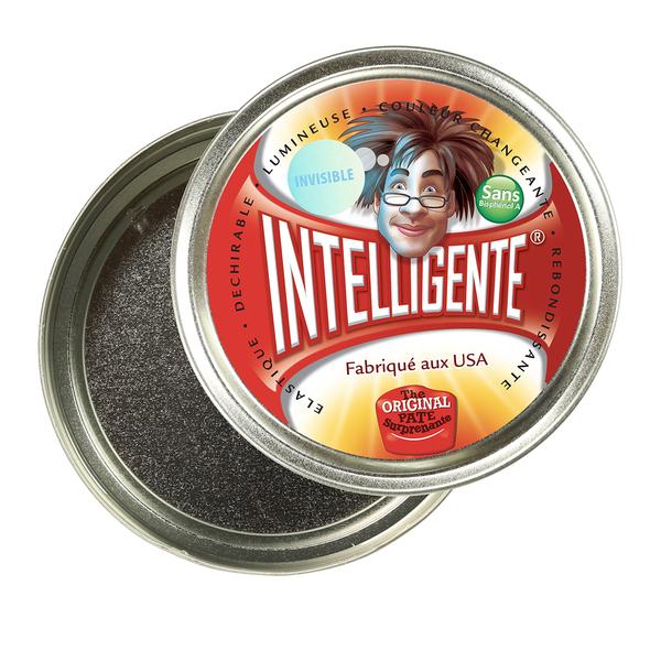 Pâte intelligente - Pâte intelligente Invisible