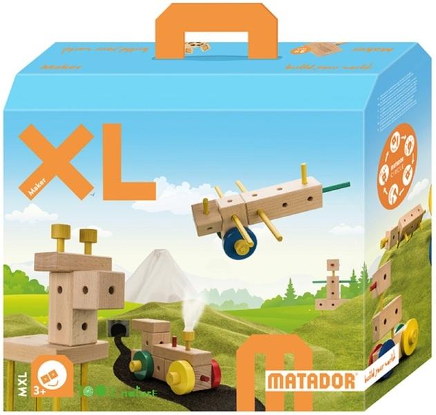 Matador - Matador Maker MXL 350 pcs