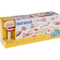 Matador - Matador Explorer 222 pcs