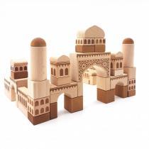 Mazafran - Jeu de construction Palais