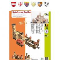Ardennes Toys - Godefroy De Bouillon
