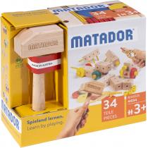Matador - Matador Maker 34 pcs