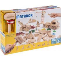 Matador - Matador Explorer 318 pcs