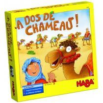 Haba - A dos de chameau