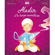SASSI Junior - Aladdin et la lampe merveilleuse