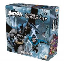 Topi Games - Batman - Le sauveur de Gotham City