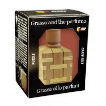 Riviera games - Grasse et le parfum
