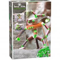 Haba - Terra Kids Connectors - Kit Personnages