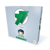 Topi Games - 77 Le Jeu de Doc Seven
