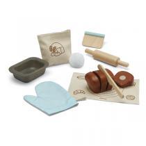 Plan Toys - Mon atelier à pain - Dès 2 ans