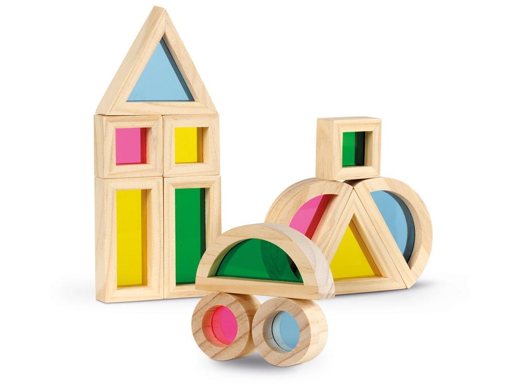 Cayro - Blocs colorés